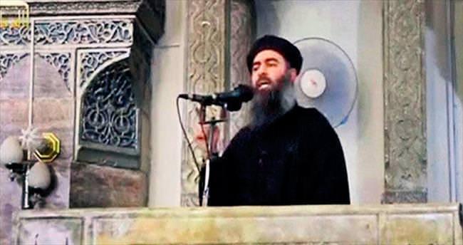 IŞİD'in iç yazışmaları ABD'nin elinde