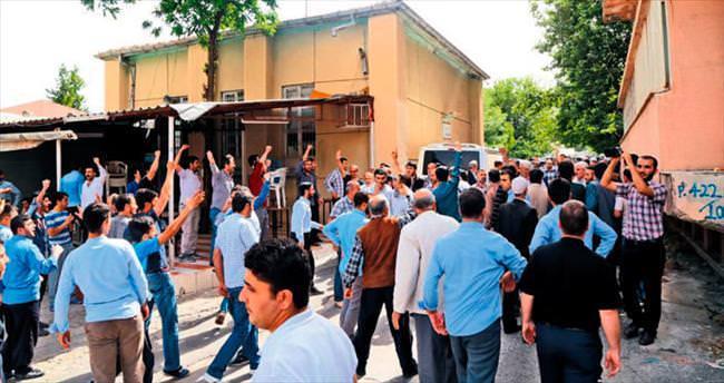 PKK'dan seçim infazı