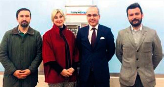 Basım teknolojisi Marmara'da
