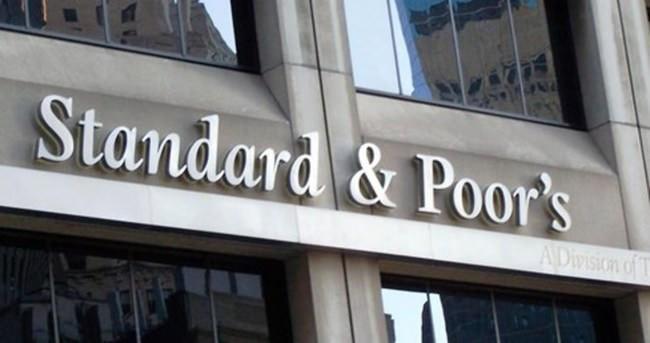Standard & Poor's'tan Avrupa bankalarına kötü haber