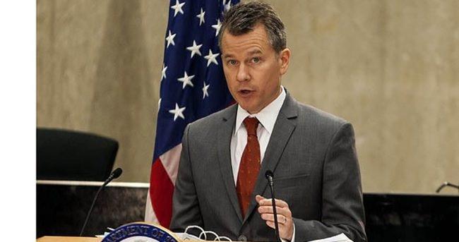 ABD yönetimi İhvan heyeti ile görüşmeyecek