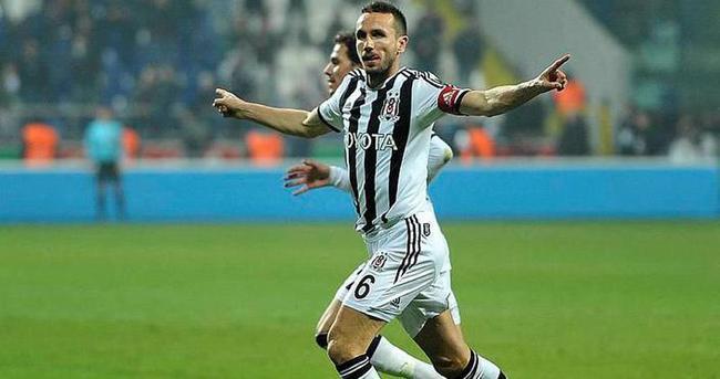 Bursaspor'un son gözdesi Tomas Sivok