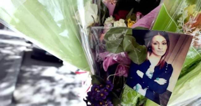 Fransa'da Türk kızını öldüren katile 12 yıl hapis