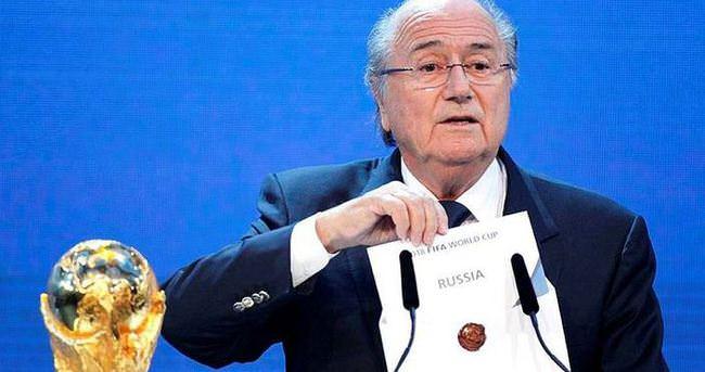 FIFA'dan olağanüstü toplantı
