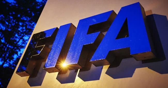 2026 Dünya Kupası ihalesi ertelendi