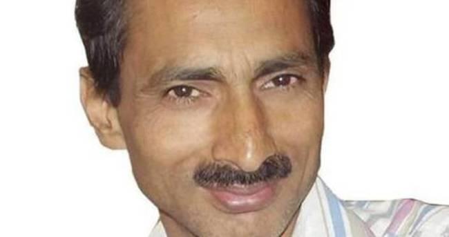 Hindistan'da gazeteci canlı canlı yakıldı