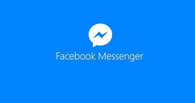 Facebook Messenger 1 milyar indirmeye ulaştı!