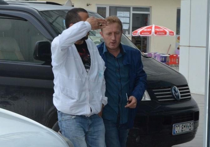 Bafra'da Uyuşturucu Operasyonu: 2 Tutuklama
