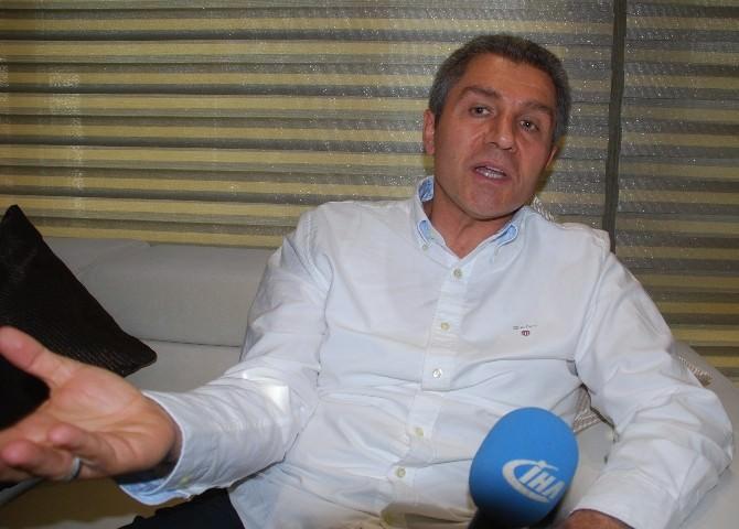 TP Genel Müdürü Besim Şişman: THY Özelleştirme Modeli, Türkiye Petrolleri İçin En Uygun Modeldir