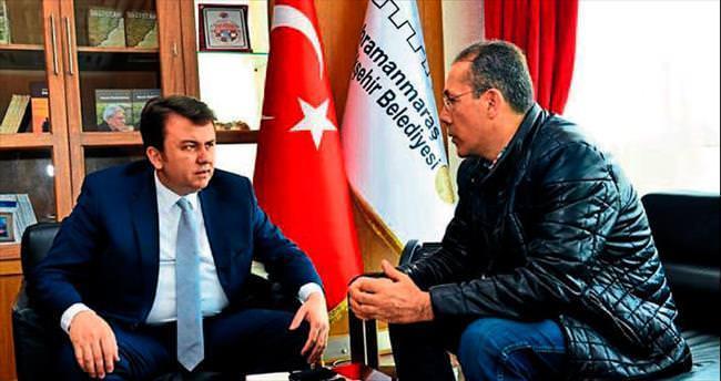 Fatih Erkoç asırlık soruna neşter vuruyor