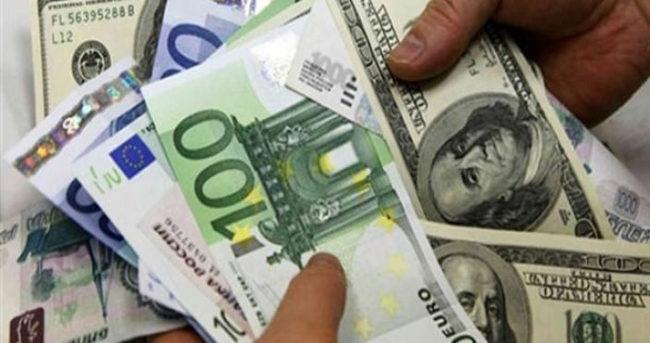 İstanbul ve Ankara'da döviz kurları - Dolar ne kadar?