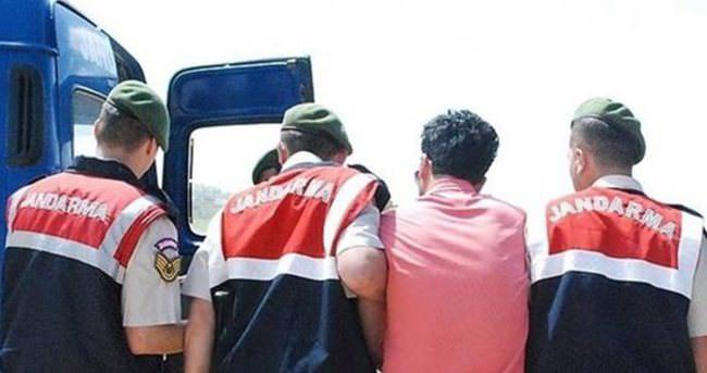 Edirne'de 72 kaçak yakalandı
