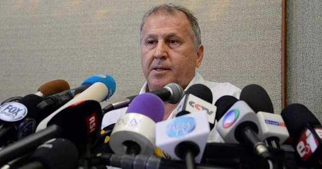 Zico FIFA başkanlığına aday