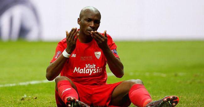 Trabzonspor'un 103. yabancısı Mbia