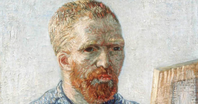 Sahte Van Gogh tablosuyla 1 milyon avroyu çaldılar