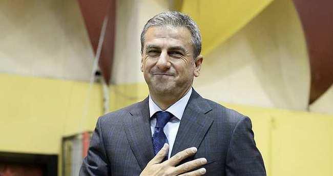 Galatasaray, Hamza Hamzaoğlu ile imzalıyor