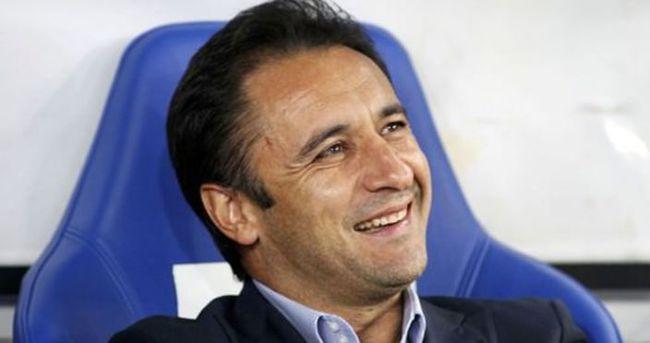 Vitor Pereira'dan Fenerbahçe'ye 2 yıllık imza
