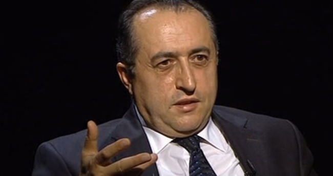 Savcı Mehmet Demir'in acı günü