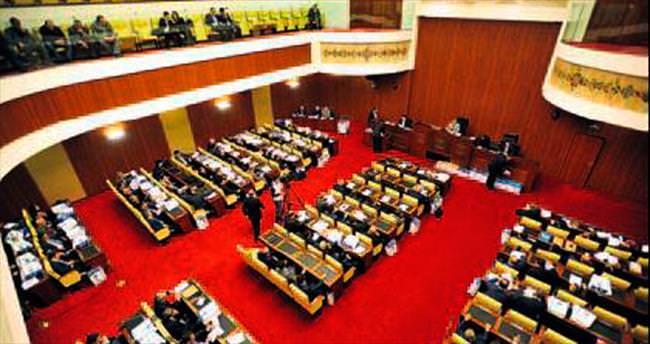 Bölgesel kalkınma için kamu işbirliğine Meclis'ten onay