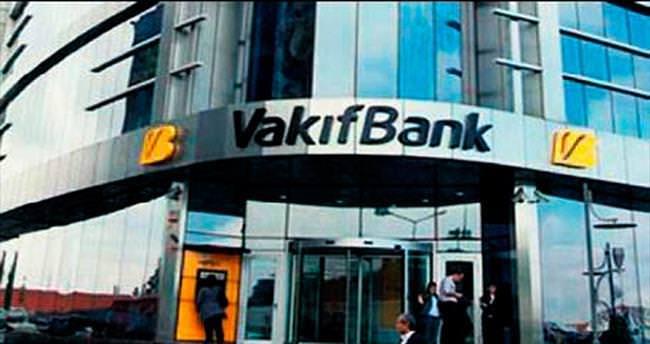 Vakıfbank'a 100 milyon euro kredi