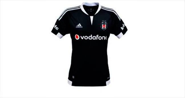 Beşiktaşlı için başka renk yok!