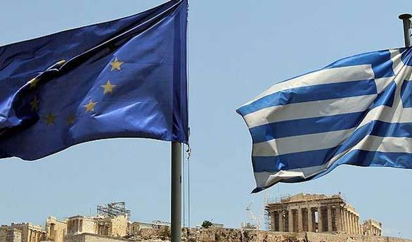 Almanya, Yunan iflasına karşı hazırlık yapıyor