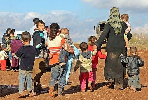 Norveç üç yılda 8 bin Suriyeli sığınmacı alacak