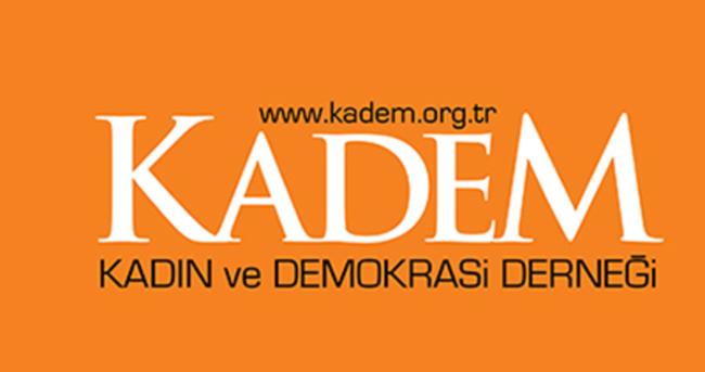 Mersin'de KADEM'e saldırı!