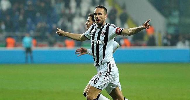 Tomas Sivok Bursaspor'da