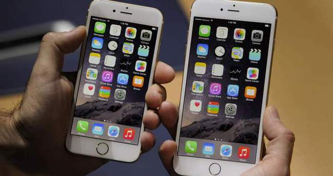iPhone kullanıcılarına şifre uyarısı