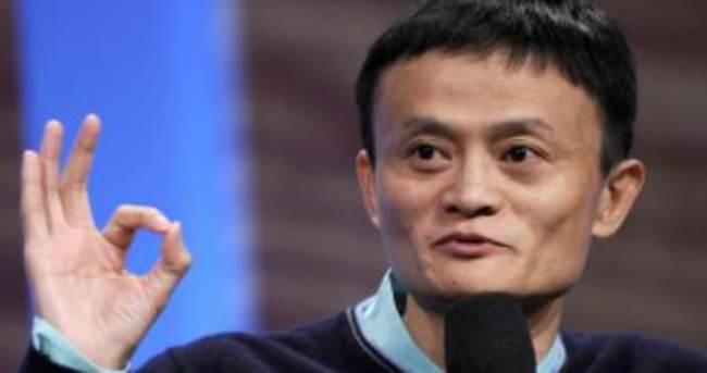 Çinli iş adamı Jack Ma: Fakir hayatımı özlüyorum