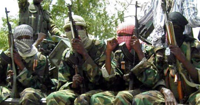 Boko Haram 6 köyü ateşe verdi: 37 ölü