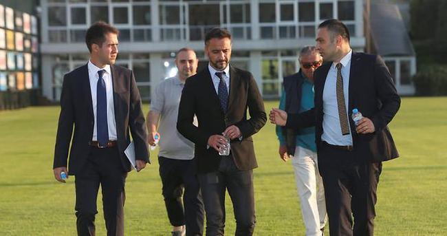 Fenerbahçe'de transfer için düğmeye basıldı