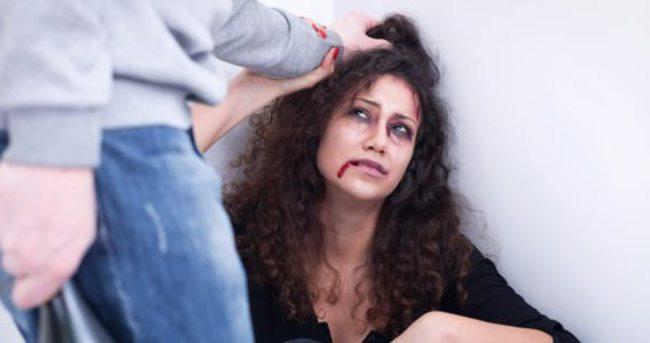 İspanya'da kadına şiddet sorunu