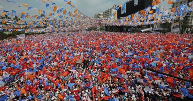 AK Parti'ye firesiz destek veren cemaat