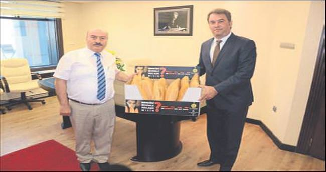 İzmir'de Ramazan pidesi 1.60 lira