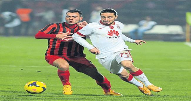 Gaziantepspor dört yabancı alacak