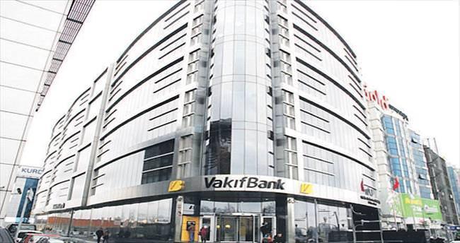 Vakıfbank'tan Anadolu çıkarması
