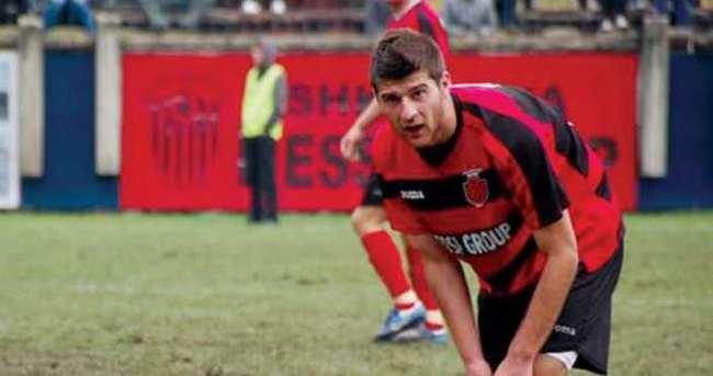 Sedat Berisha, Bursaspor'da