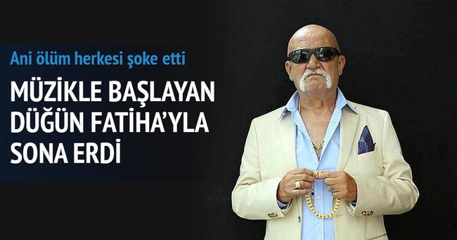 Sümer Tilmaç'ın cenazesi İstanbul'da toprağa verilecek