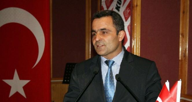 Tküugd Genel Başkanı Yavuzaslan: Amirli Çanakkale'dir