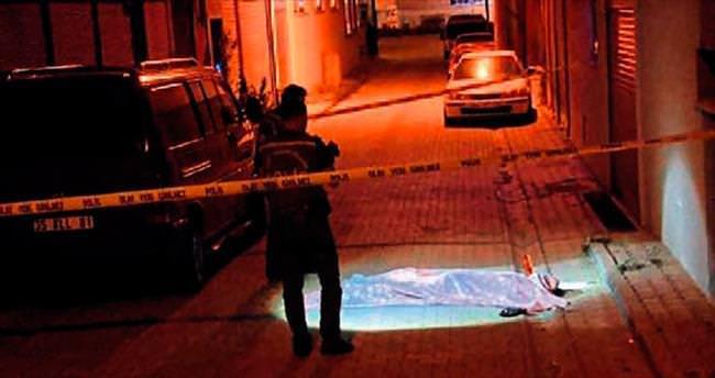 Karşıyaka'da 5. kattan düşen kadın vefat etti