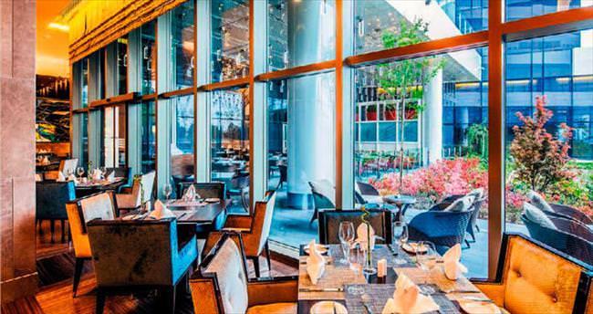 Hilton Bursa, iftar sofralarına lezzet katacak