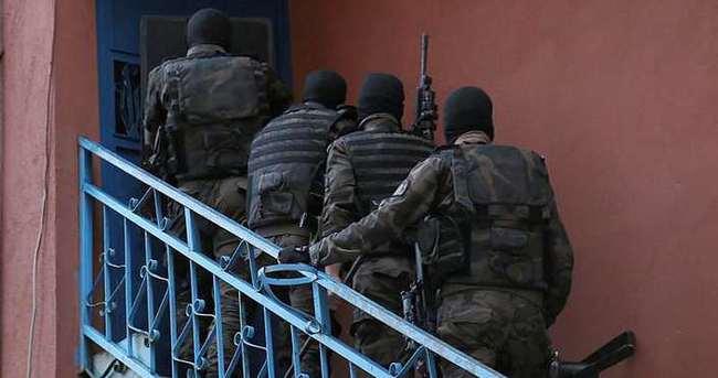 Diyarbakır'da YDG-H'ye operasyon