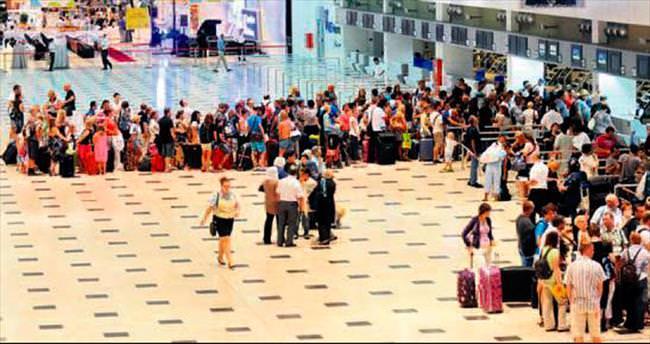 Turizm sektörünün Ramazan umudu