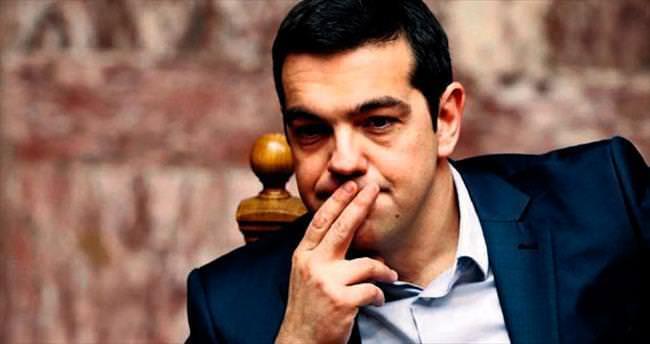 Yunanistan-AB anlaşmasına IMF sabotajı