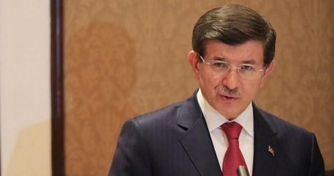 TÜSİAD Davutoğlu'nu ziyaret edecek