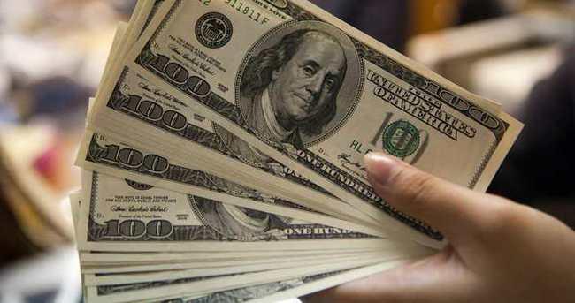 Dolar tekrar yükselişe geçti!
