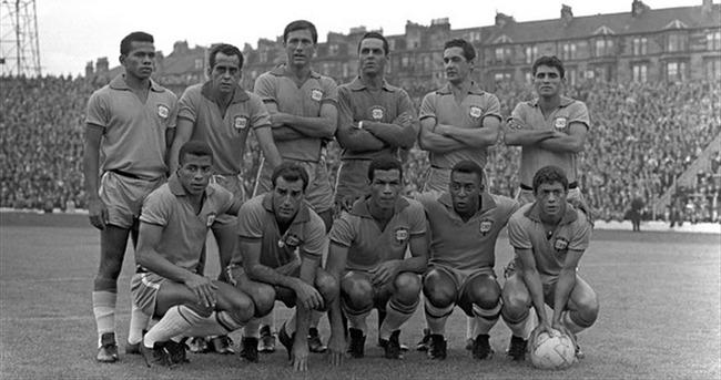 Eski futbolcu Zito hayatını kaybetti