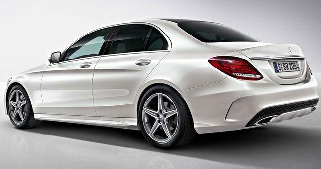 Mercedes'ten hazirana özel fırsatlar